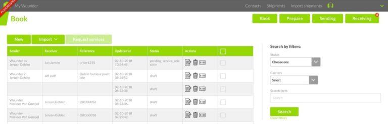 Je Bol.com orders gemakkelijk importeren