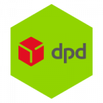 Vervoerders: DPD