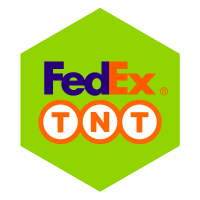 Carriers: FedEX / TNT
