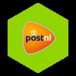 Vervoerders: PostNL