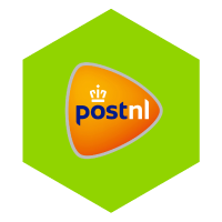 Carriers: PostNL
