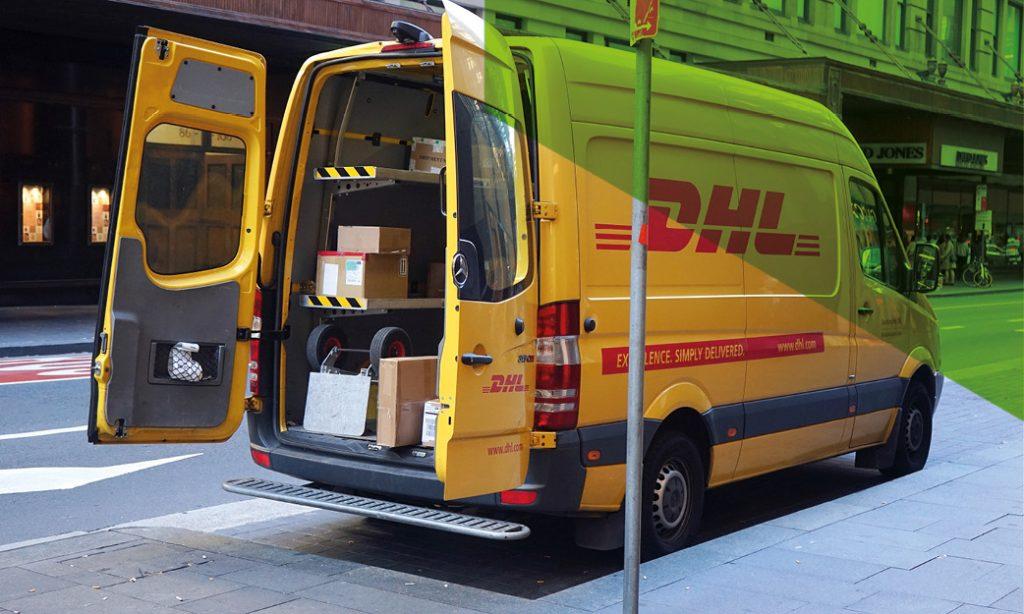 Deliver DHL